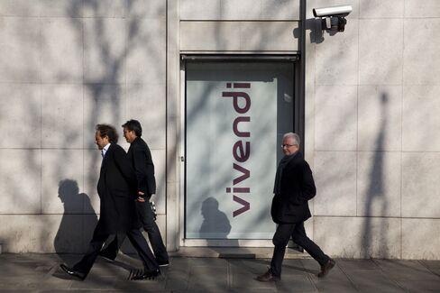 Vivendi Headquarters