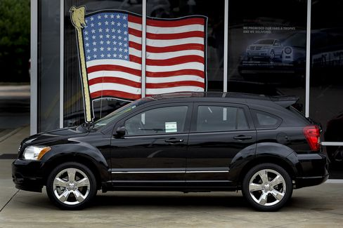 U.S. Auto Sales May Hit 28-Year Low in August