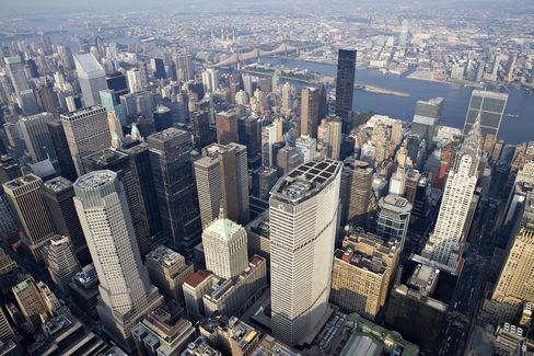 Commercial Property Recovers in U.S.