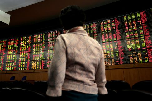 Thai Bulls Beat Bears Selling Most in Asia as SET Hits 1994 High