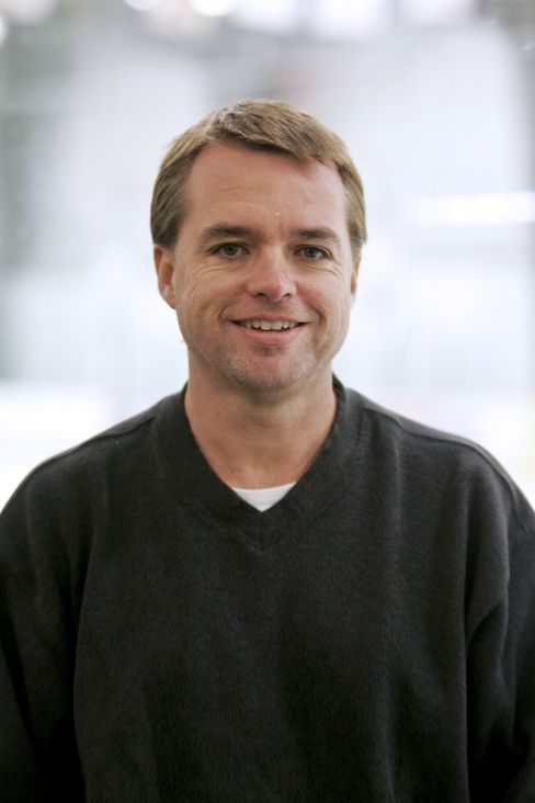 Hedge Fund Manager Todd Combs