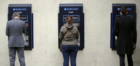 U.K. Banks to Satisfy BOE and Avoid Share Sales on Earnings