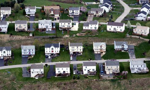 Where did all the housing bonds go?