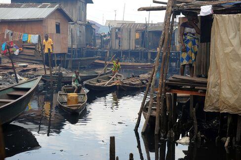 Nigeria's Megacity Lagos Gives Fashola Plaform to Woo Investors