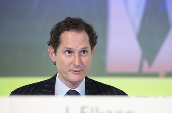 Fiat Will Play Active Role in Industry Change, Chairman Says