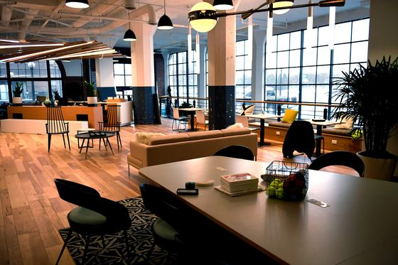 IWG Is Said Offer Spaces Brand for Sale in Challenge to WeWork