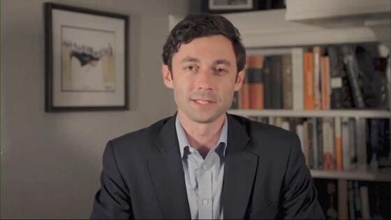 Ossoff Claims Georgia Win as Democrats Near Senate Control
