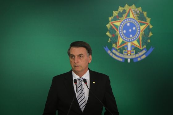 Brazil Backs Out of Hosting 2019 Climate Talks