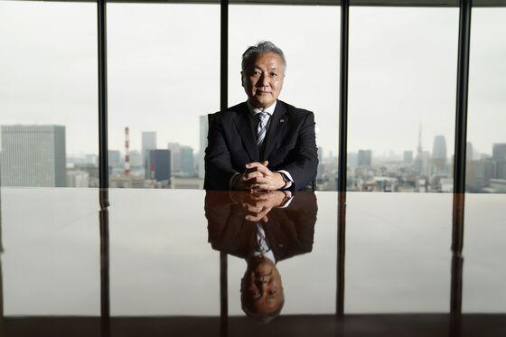 Bridgestone CEO Backs Safe Tokyo Olympics, Dials Back Marketing