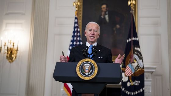 What's in Biden's $2.25 Trillion Infrastructure and Tax Proposal