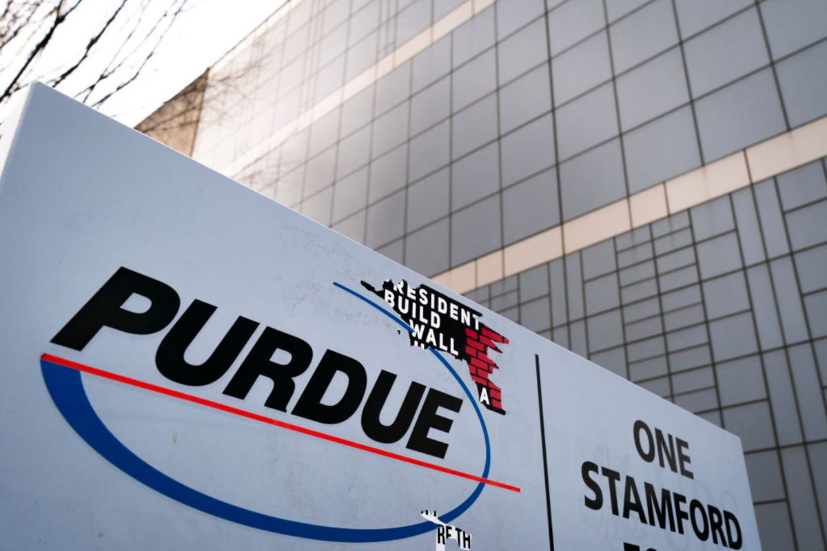 Will Purdue's Bankruptcy Engulf Its Owners?