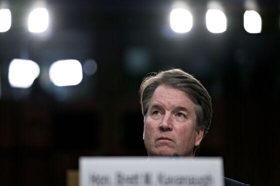 Kavanaugh Drama Risks Driving Moderates, Women Away From GOP