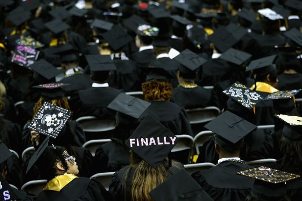 Bloomberg: Safeguards Sought for Income-Share Substitute for Student Loans