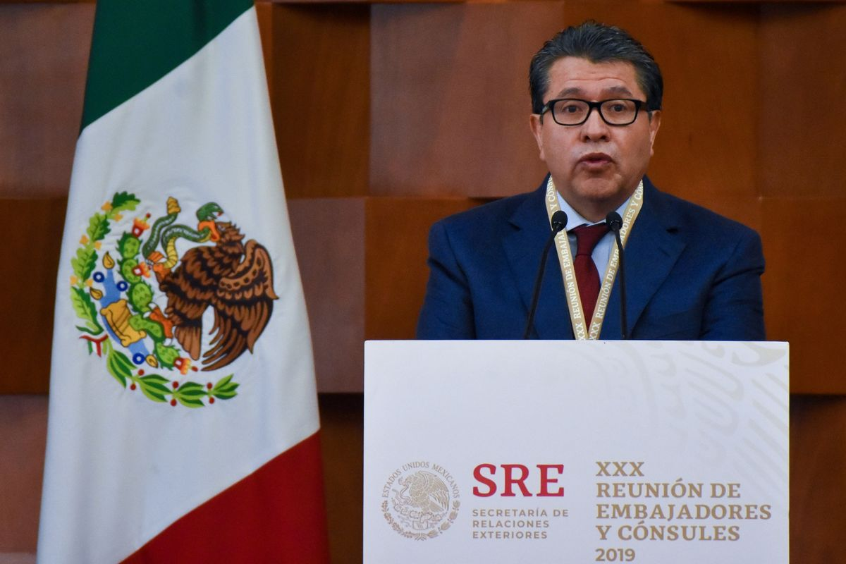 AMLO's Reforms Will Be Difficult to Pass, Mexico Senate Leader Says