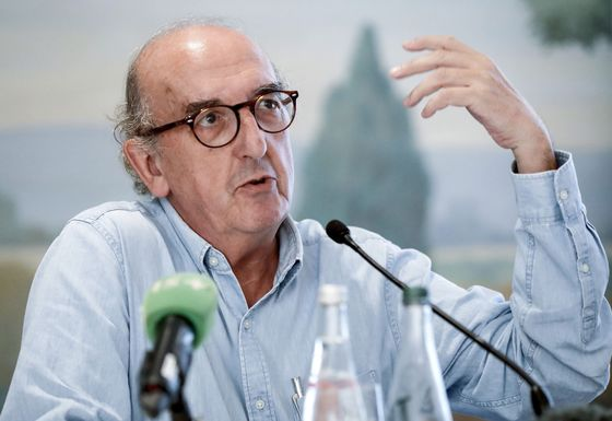 The Trotskyite Who Rules Spanish Soccer