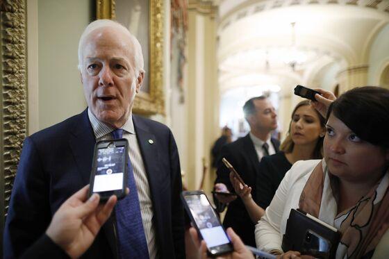 Senators Cite ZTE Progress But No Deal After Trump Meeting