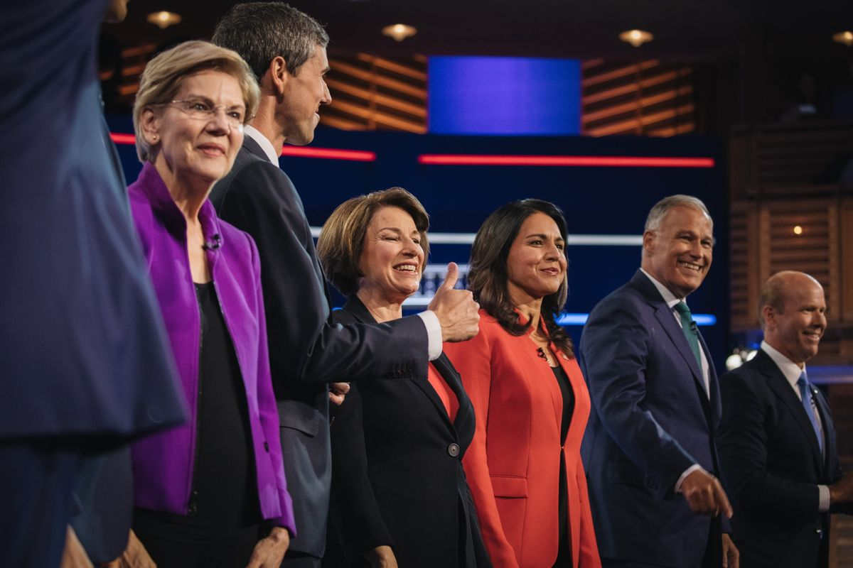 The 2020 Guessing Game Is Fun