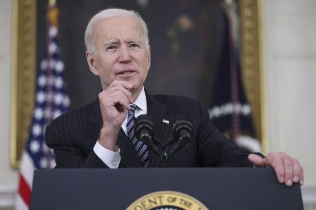 about.bgov.com: What to Know in Washington: Biden Ups Pressure in Spending Pitch