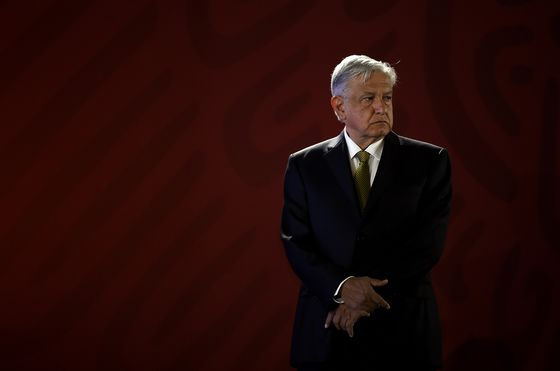AMLO Attack on Regulator Stirs Concern Dissent Is Being Silenced