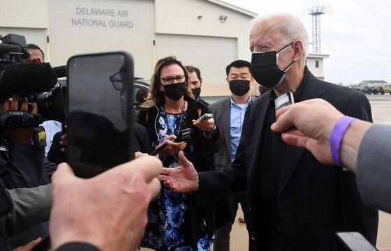Biden to Reveal Major Spending Plan With Political Battle Ahead