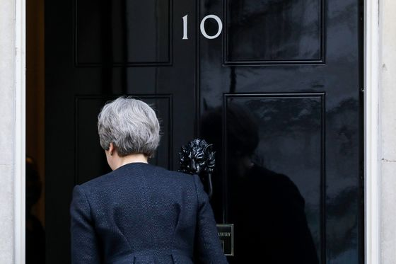 Brexit Bulletin: Behind Closed Doors