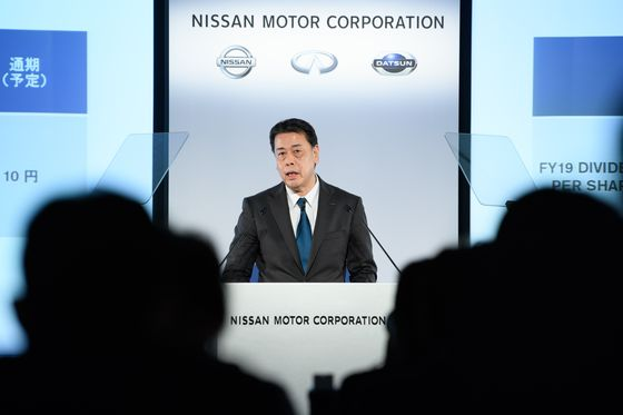 Nissan Email Trail Casts New Light on Carlos Ghosn Takedown