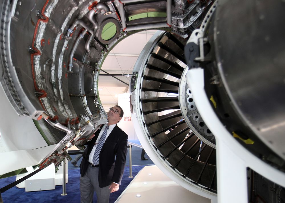 GE and Honeywell Stare Down a $74 Billion Monster