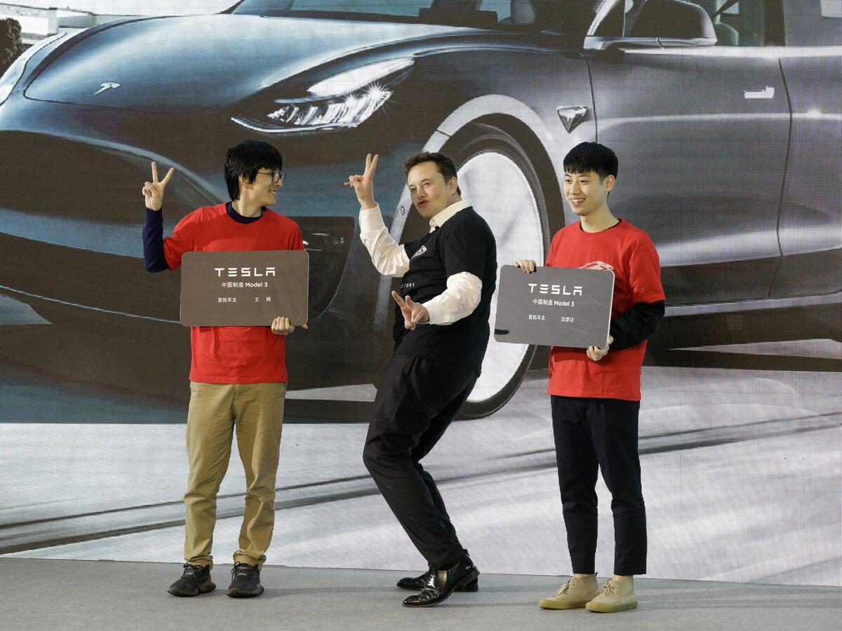 Elon's Encore: Predicting the Surprises Tesla Has in Store Next