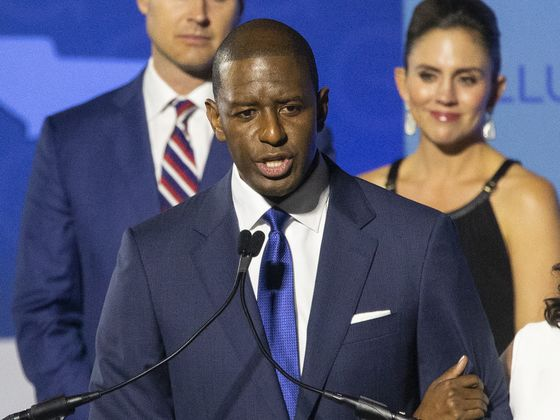 Florida Democrats Stung by Midterms Pin Hopes on Demographics