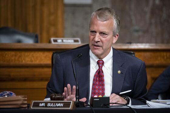 Republicans Hold Alaska Senate Seat as Sullivan Defeats Gross