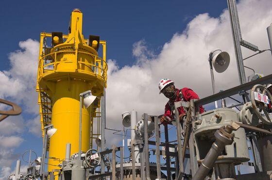 Cheniere Bets $15 Billion on World Gas Demand Despite Tariff