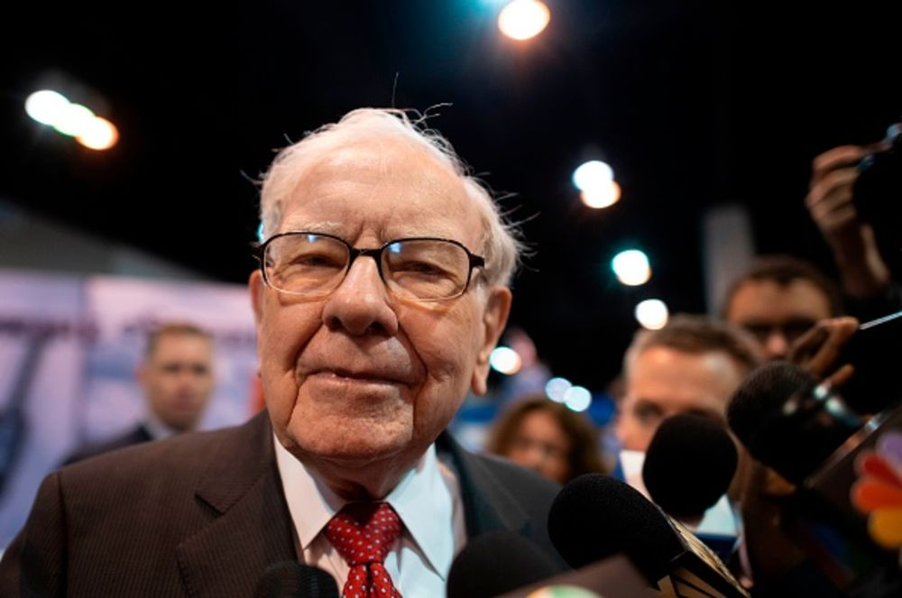 What Warren Buffett Meant When He Said Stocks Are Cheap