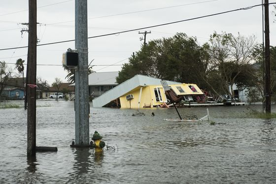 After Billions in Hurricane Damage, Congress Still Hasn't Passed Flood Insurance Reform