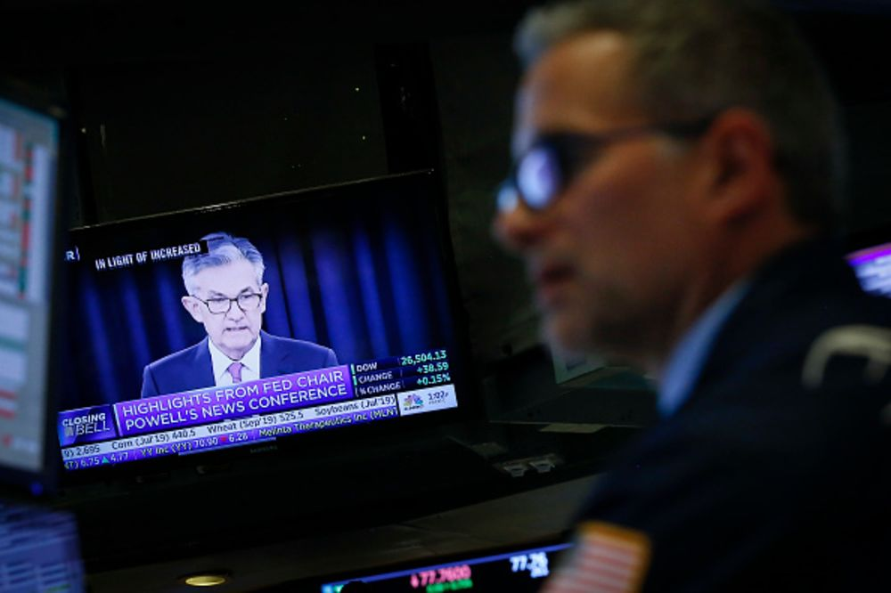 Powell Gave, But the Markets Want Much More