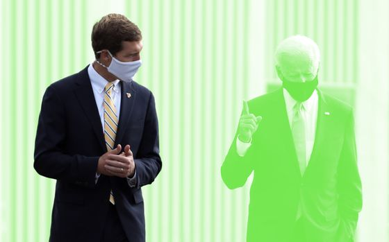 Who's Whispering in Joe Biden's Ear About Climate Policy?