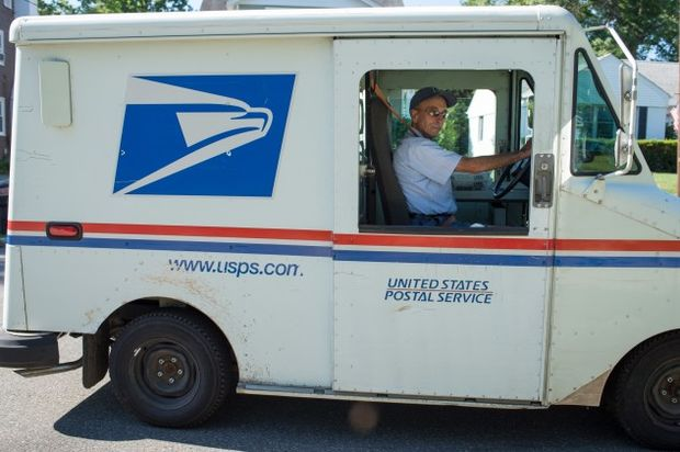 Postal Service Contracts Surge to Nearly $16B in Fiscal 2018