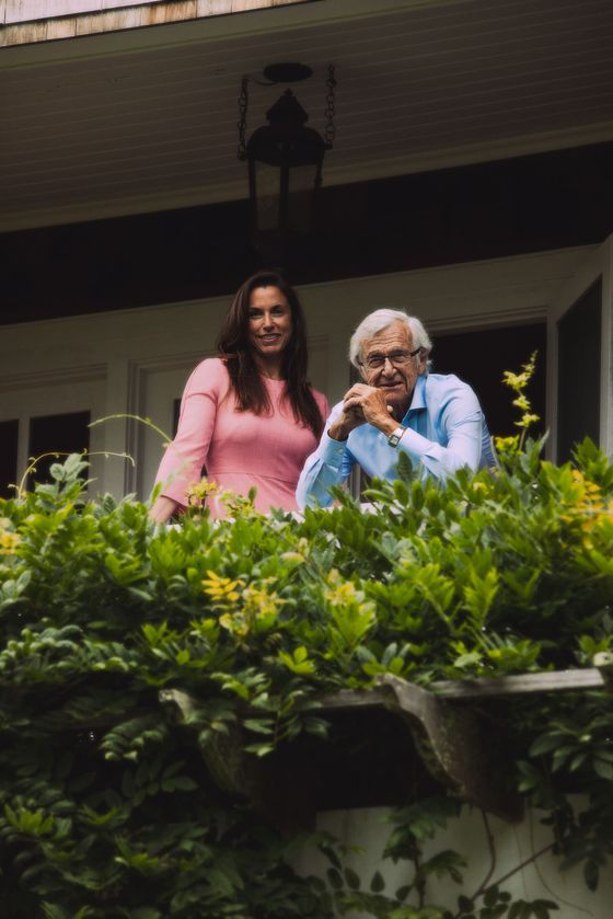 The Venture Capitalists Making a Bet on Aging Consumers