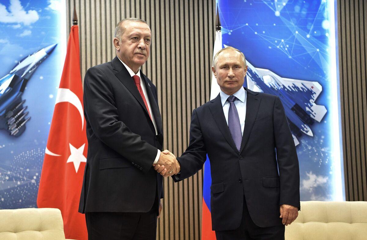 War in the Caucasus Will Spread to Russia and Turkey
