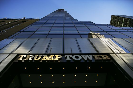 NYC Climate Bill Targets Trump Tower, Other Skyscrapers