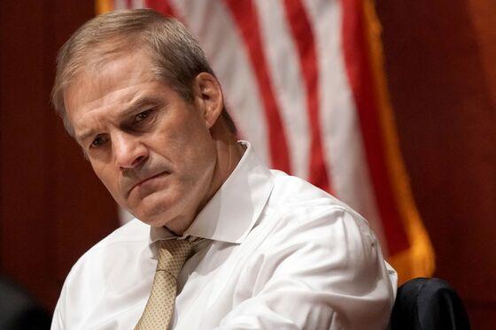 Jim Jordan Rounds Up a Rapid-Response Squad: Impeachment Update