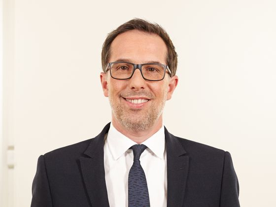 L'Oreal Names Insider Nicolas Hieronimus as Only Its Sixth CEO Ever