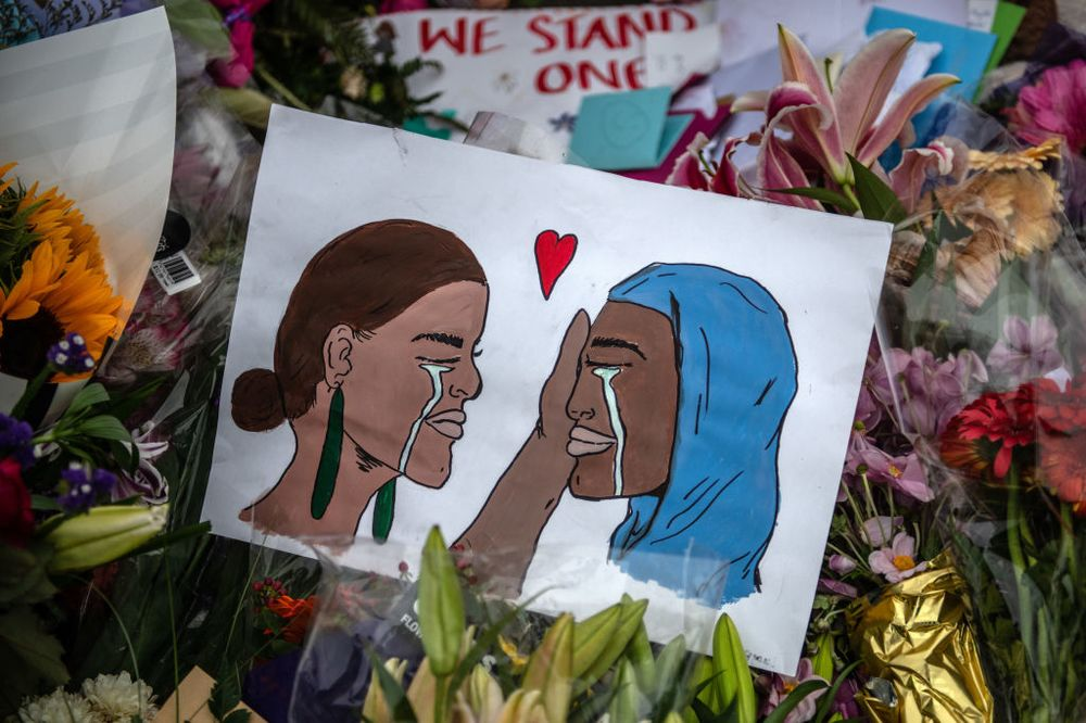 The New Zealand Massacre Grew From Australian Roots