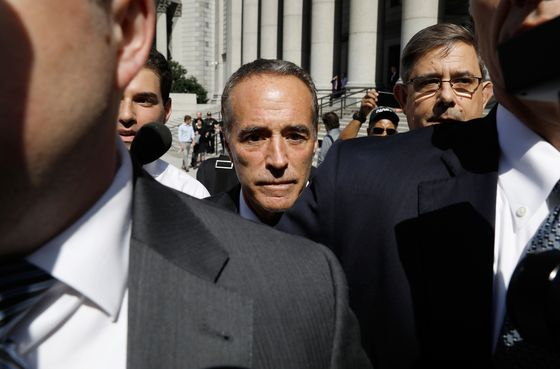 Republican Charged With Insider Trading Looks to SkipCourt Proceeding