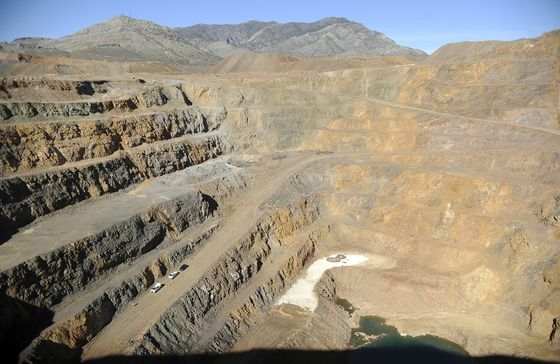 The Californian Rare Earths Mine Caught Between Trump and China