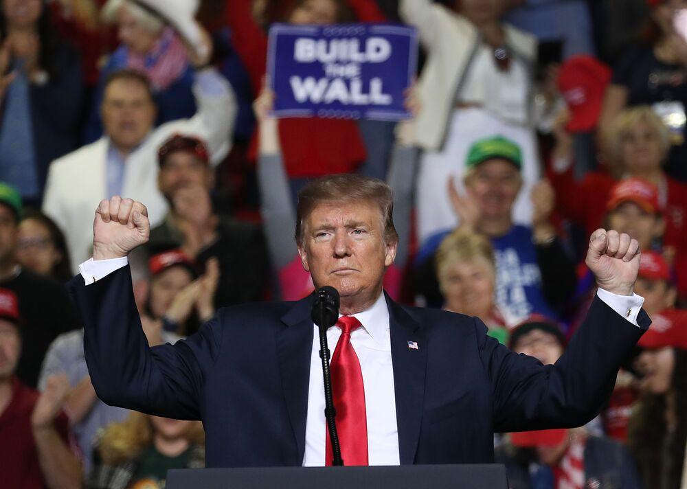 Why President Trump Still Bashes John McCain