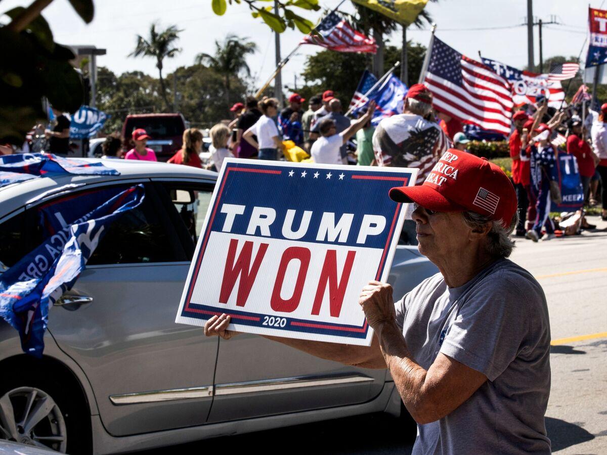 Trump Isn't the Biggest Republican Threat