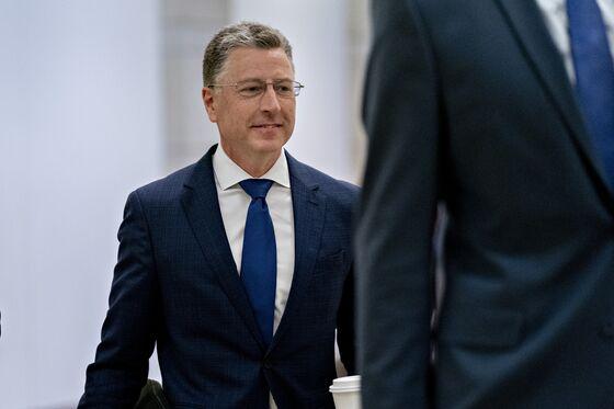 Envoy Says Trump Meeting, Ukraine Probe Linked as Quid Pro Quo