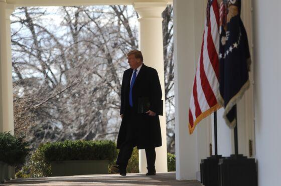 California Leads 16 States Suing to Block Trump Border Plan
