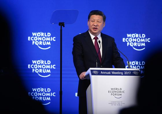 Xi's Wider Fight With U.S. Is Only Just Beginning After Trade Deal