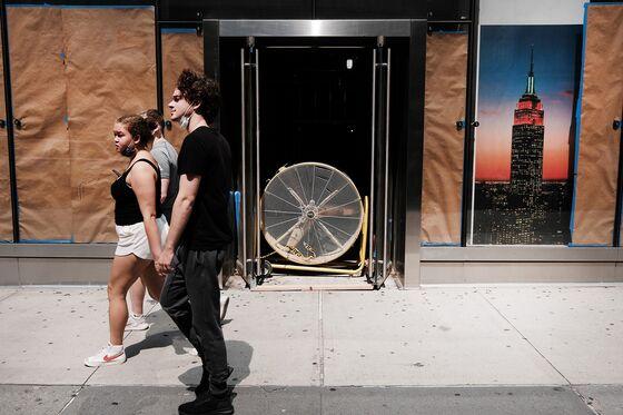 New York Sizzles as Excessive-Heat Warnings Swamp Northeast